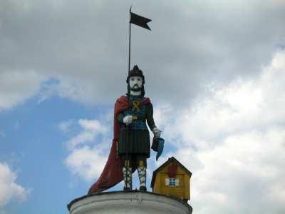 Šv. Florijonas, Gaisrų sergėtojo diena