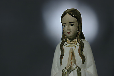 Žolinė, Šv. Mergelės Marijos dangun ėmimo šventė