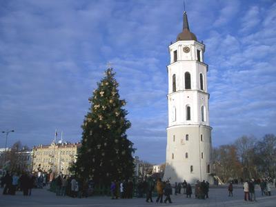 Šv. Kūčios