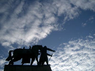 Tarptautinė paminklų apsaugos diena